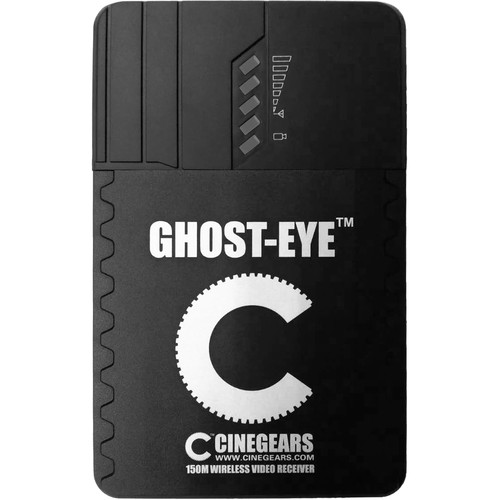 CINEGEARS Ghost-Eye 150m Wireless HDMI & SDI Video Receiver (492')