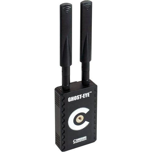 CINEGEARS Ghost-Eye 300m Wireless HDMI & SDI Video Transmitter (984')