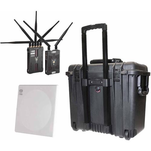 CINEGEARS Ghost-Eye Wireless HDMI & SDI Video Transmission 200M Pro Kit