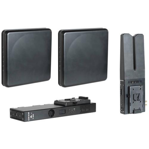 CINEGEARS Ghost-Eye 4K UHD Redundant Wireless Video Transmission System
