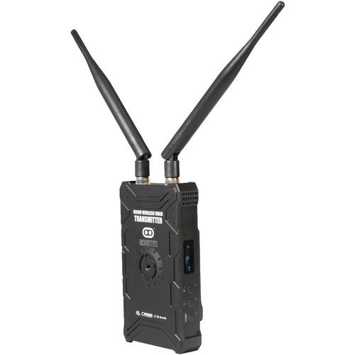 CINEGEARS Ghost-Eye Wireless HDMI & SDI Video Transmitter 1000M