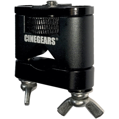 CINEGEARS 15mm to 27mm Adjustable Bracket for Ghost-Eye Wireless Units