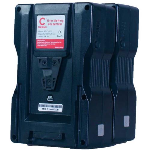 CINEGEARS 14.8V UPS Battery