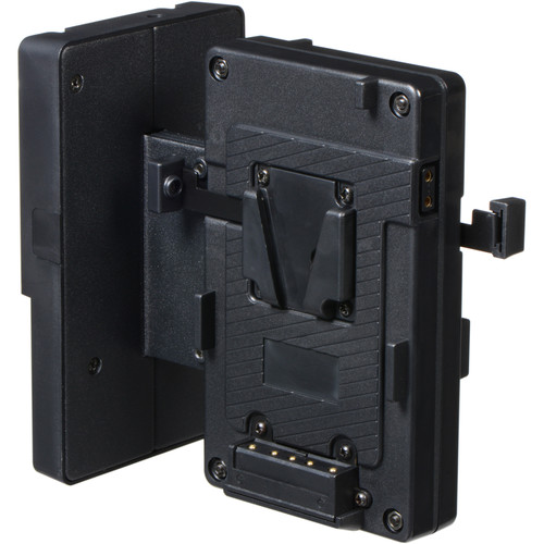 CINEGEARS Duo Battery Mounted Plate (V-Mount)