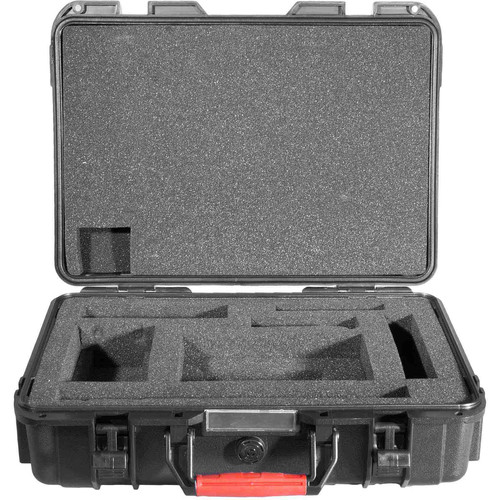 CINEGEARS Waterproof Foamed Case for Ghost-Eye 150M Wireless Transmission Kit