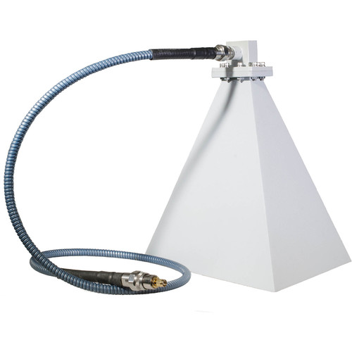 CINEGEARS 5G 45° Angle Pyramidal Horn Antenna Kit