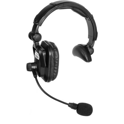 CINEGEARS 800TC Broadcast Headset with Microphone