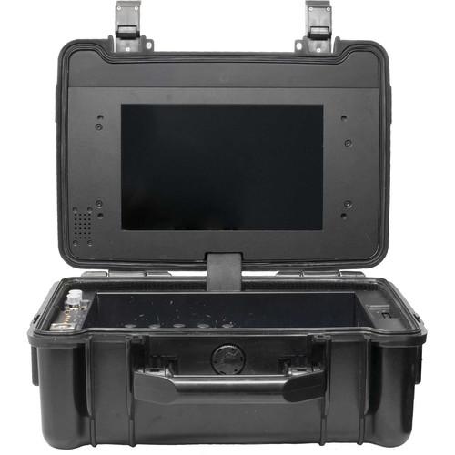 CINEGEARS Ghost-Eye Wireless HD SDI Video Receiver 500TS
