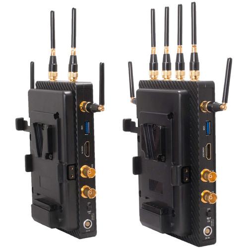 CINEGEARS Ghost-Eye 600T Wireless Video Transmission System