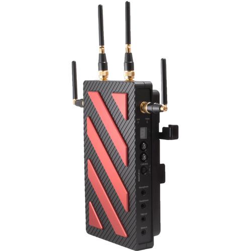 CINEGEARS Ghost-Eye 600T Wireless HD & SDI Video Transmitter