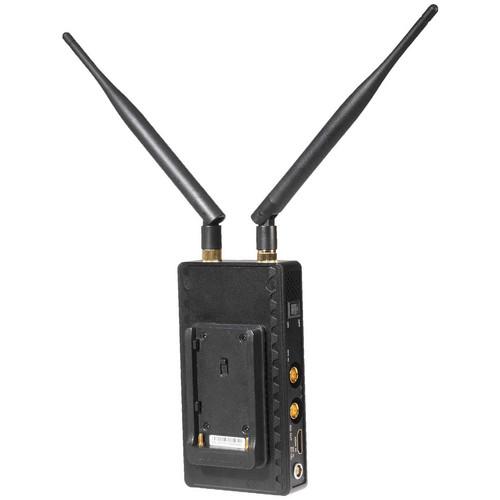CINEGEARS Ghost-Eye WirelessHD SDI Video Transmitter 600M
