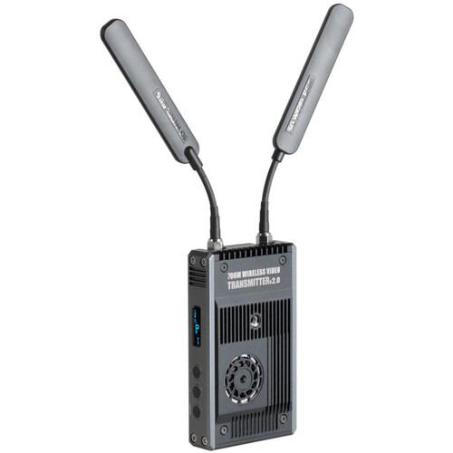 CINEGEARS Ghost-Eye 700M Hybrid HDMI/SDI Transmitter (Encrypted, V-Mount)