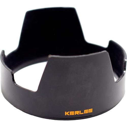 Shenzhen Dongzheng Optics Tech Hood for Kerlee 35mm f/1.2 Full-Frame Prime Lens