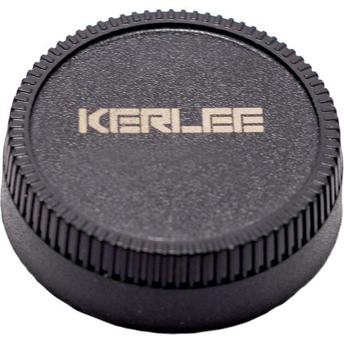 Shenzhen Dongzheng Optics Tech Rear Cap for Kerlee 35mm f/1.2 Full-Frame Prime Lens (Pentax K Mount)
