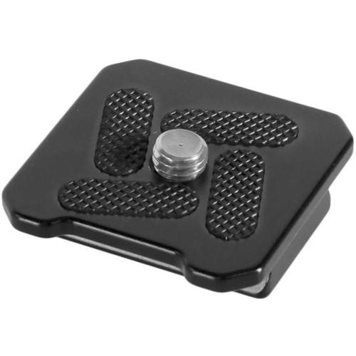 CINEGEARS Steady Arm Heavy Duty Micro Quick Release Plate