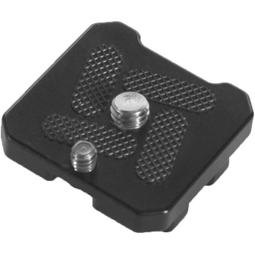 CINEGEARS Steady Arm Heavy Duty Micro Quick Release Plate With Dual Screws