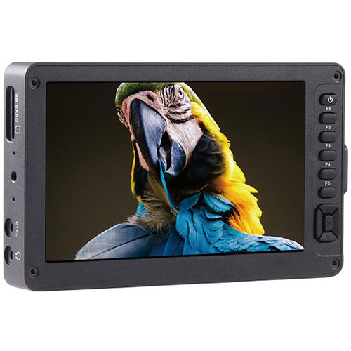 "CINEGEARS Ruige 7"" HD On-Camera 3G-SDI/HDMI LCD Monitor"