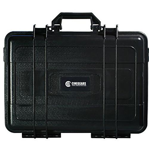 CINEGEARS Pegasus Custom Waterproof Hard Case