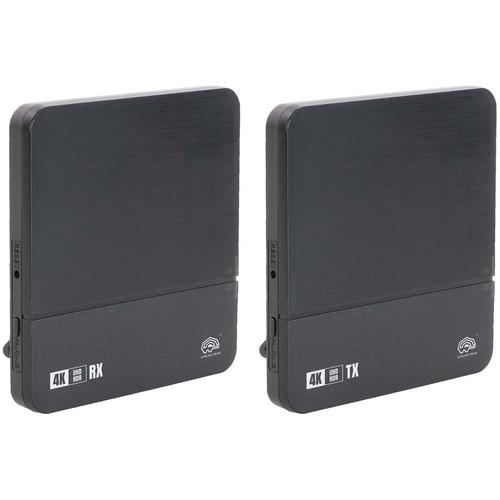 CINEGEARS 4K Wireless Transmitter Kit