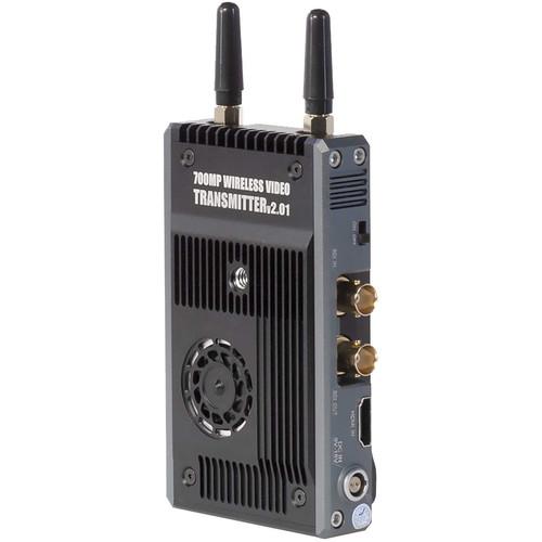 CINEGEARS Ghost-Eye 700M Plus Hybrid HDMI/SDI Transmitter