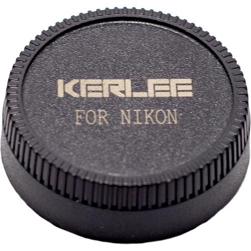CINEGEARS Rear Cap for Kerlee 35mm F/1.2 Full-Frame Prime Lens with Sony E Mount