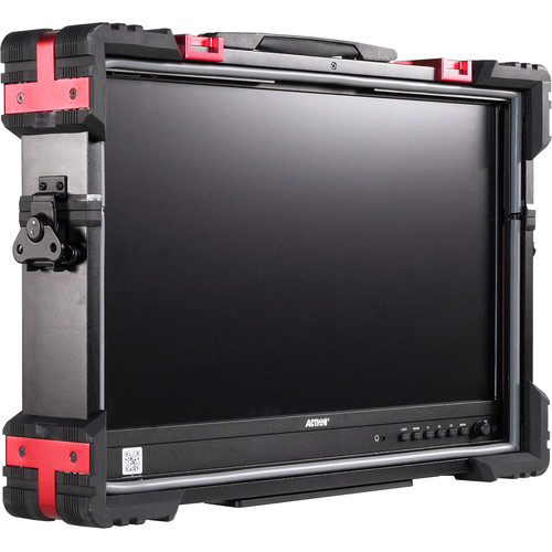 "CINEGEARS Ruige 21.5"" Action Monitor With Case"