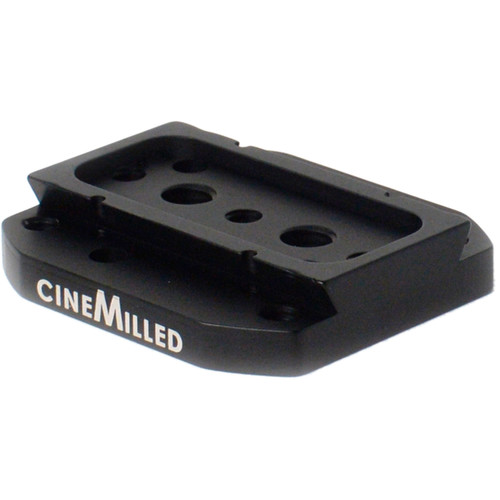 CineMilled Universal Mount for Freefly MoVI Gimbal