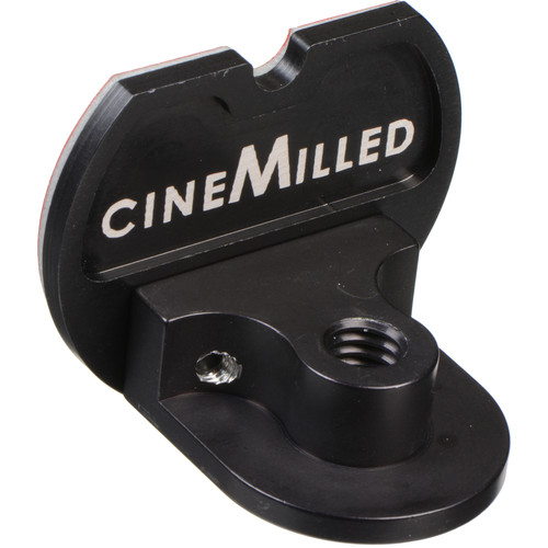 CineMilled PAN Counterweight Mount for Ronin Gimbal