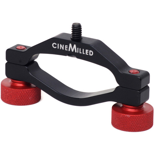 CineMilled Pan Lock for DJI Ronin 2 with Battery Module