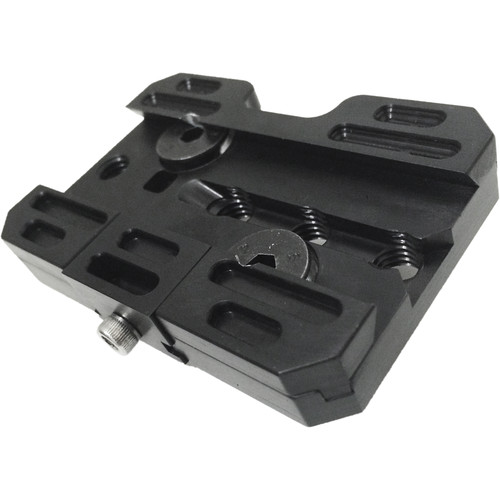 CineMilled DJI Ronin Quick Plate Mitchell Mount