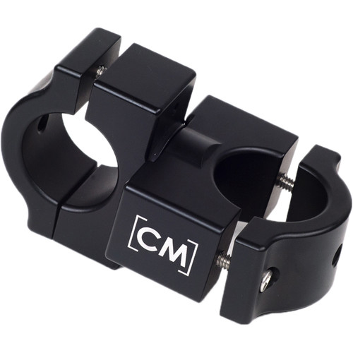 """CineMilled Houdini Speedrail Clamp Set (Fixed, 1.25"""")"""