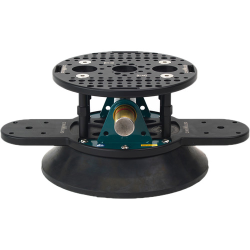 """CineMilled 10"""" Rigging Suction Cup"""