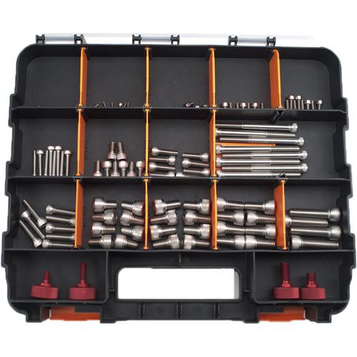CineMilled Basic Hardware Kit