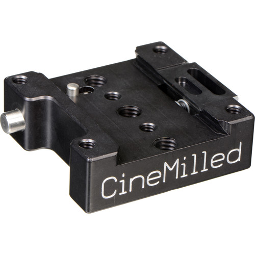 CineMilled DJI Ronin-M Quick Switch Mount Plate