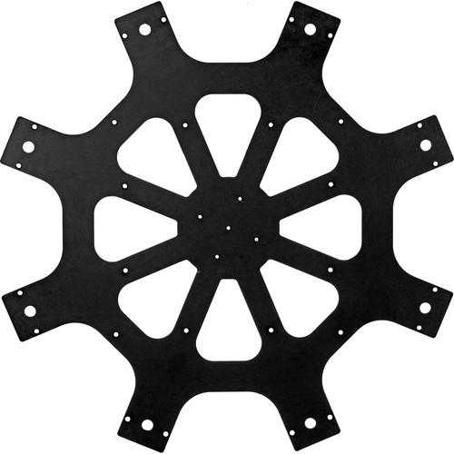 CineMilled DJI S1000 Aluminum Top Plate