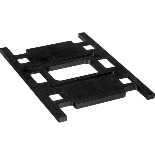 CineMilled Mount Plate for DJI Ronin-M and Spreading Wings S1000