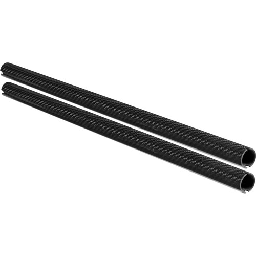 CineMilled DJI S1000/Ronin-M Extended Carbon Fiber Landing Gear (Set of 2)