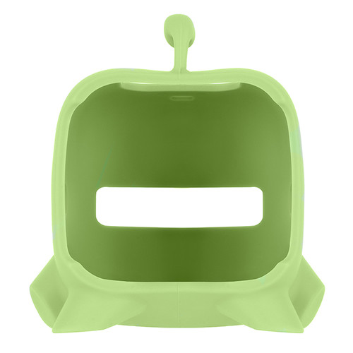 CINEMOOD Om Nom Smart Cover for CINEMOOD Storyteller Projector (Green)