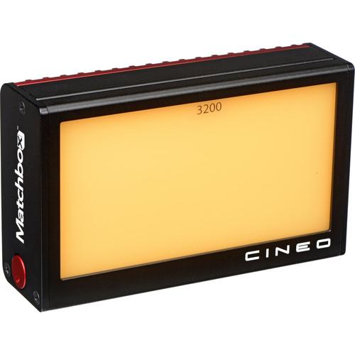 Cineo Lighting Basic Matchbox LED Light Kit (10-Pack)