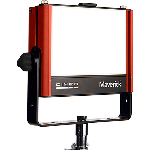 Cineo Lighting Maverick LED Light with Yoke
