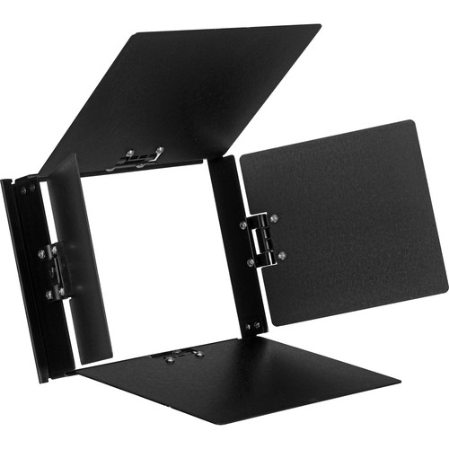 Cineo Lighting 4-Leaf Barndoors for Maverick LED Light