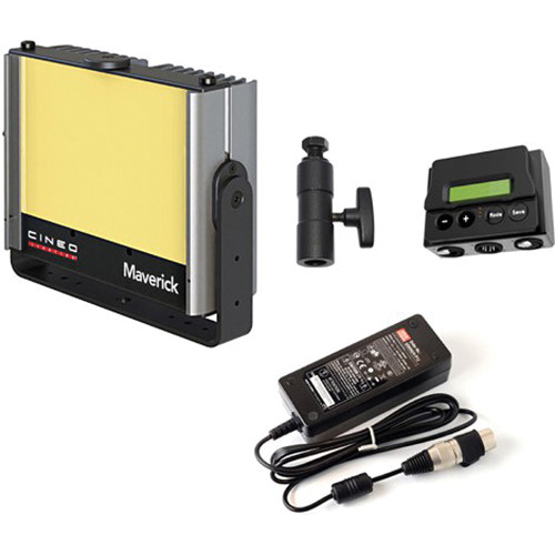 Cineo Lighting Maverick Daylight LED Light Studio Kit