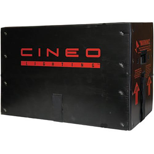 Cineo Lighting Lightweight HS Legacy Kit Case (Black)