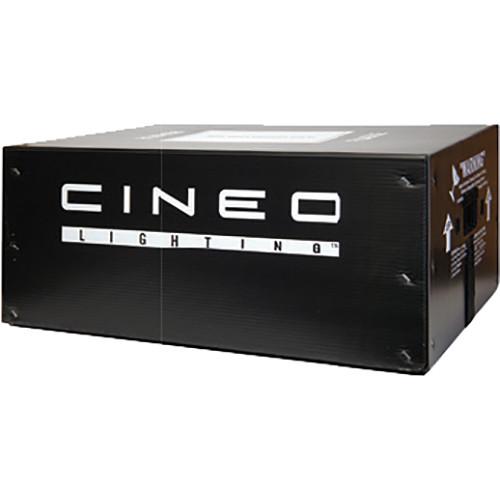 Cineo Lighting Lightweight HSWave Kit Case (Black)