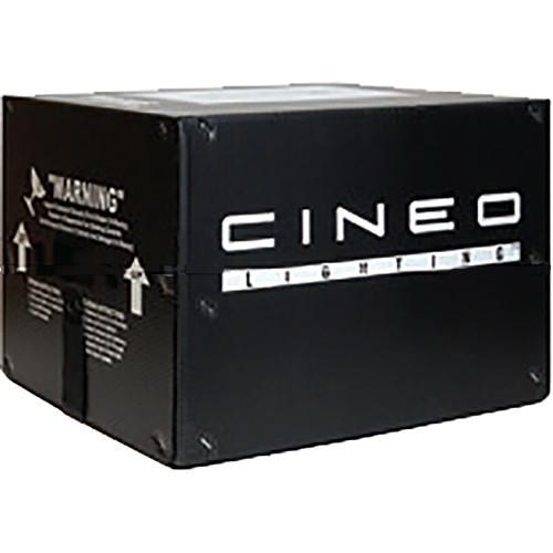 Cineo Lighting Lightweight MavX / Mav Kit Case (Black)