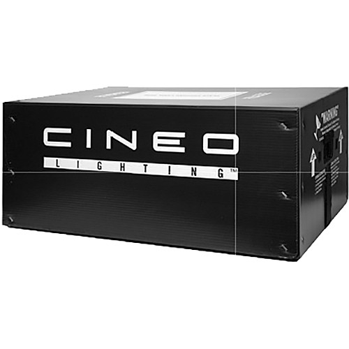 Cineo Lighting Lightweight Shipping Case for Standard 410 (Black)
