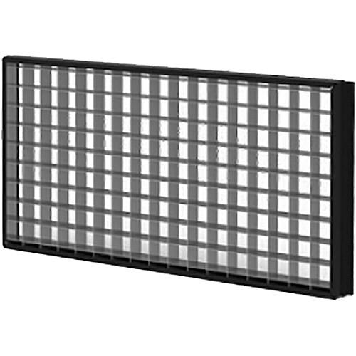 Cineo Lighting Aluminum Louver for Standard 410 LED Panel (90°)