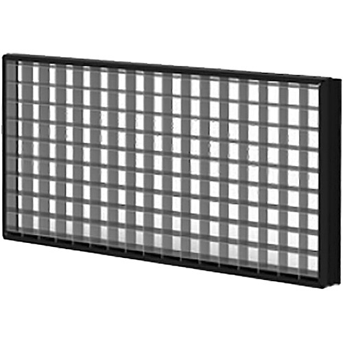 Cineo Lighting Aluminum Louver for Standard 410 LED Panel (90-Degree)