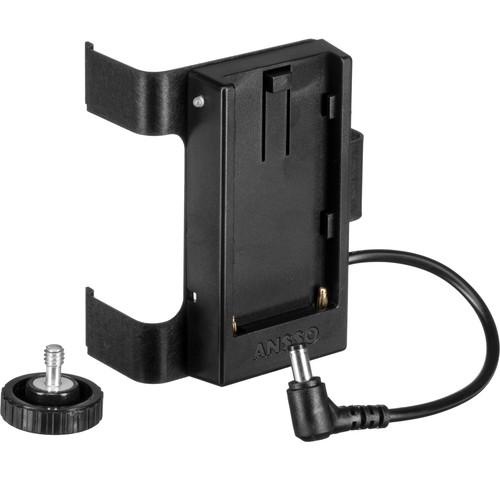 Cineo Lighting Sony NPF Battery Adapter for Matchbox LED Light