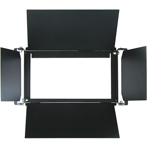 Cineo Lighting 4-Leaf Barndoor Set for Matchbox LED